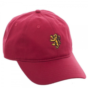 5e7b0922411 Harry Potter House Gryffindor Dad Hat – Orlando Express Gifts